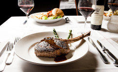 Exceptional Steaks & Chops